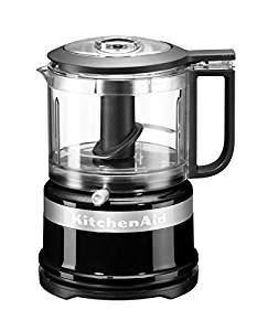 KitchenAid Mini Food Processor Test Platz 4