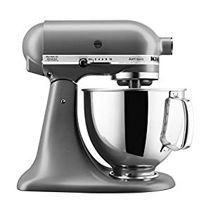 KitchenAid Artisan Test Platz 5