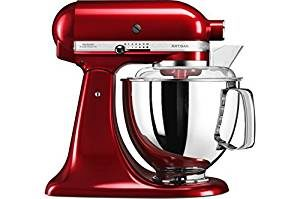 Kitchenaid Test Platz 1