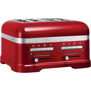 Kitchenaid 5KMT4205ECA Toaster für 4 Scheiben